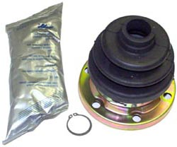 Repair Kit Dust Bellows, 87- Turbo{(2)}